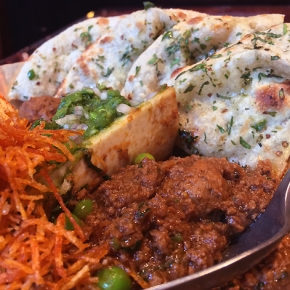 Brigadiers review – the City version of Gymkhana smokes andsizzles…