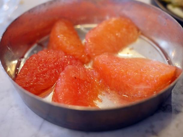 katmer grapefruit at kyseri london