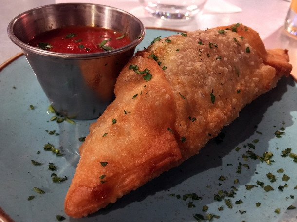 stromboli at temper covent garden