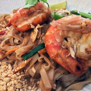 Kin et Deum review – the revamped London Bridge Thai that hasn't fallen far from the tree