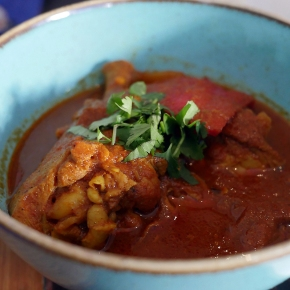 Masala Wala Café review – Brockley curry restaurant focusses on what matters