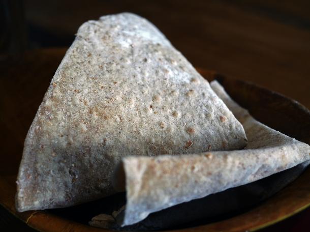 roti at masala wala cafe