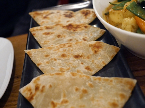roti at red farm covent garden