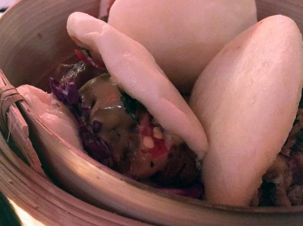 beef gua bao at bao and bing
