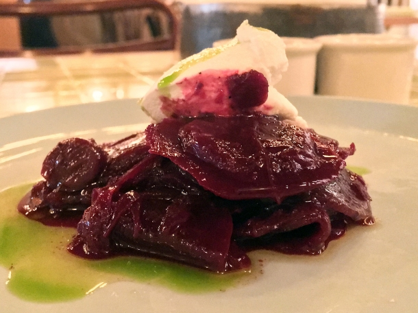 beetroot at yeni