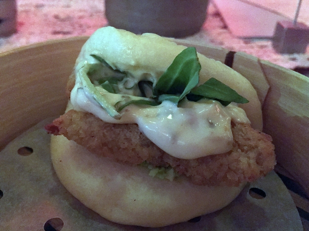hake special bao at bao and bing