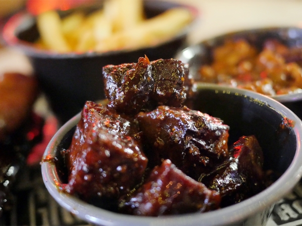 illustrative photo of the burnt-ends-at-Red's-True-Barbecue-Manchester