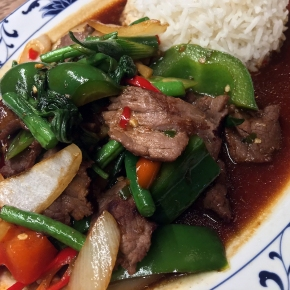 Mc and Sons review – the Thairish pub that's not as plucky as it first appears