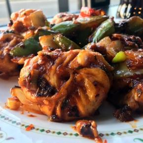 Maya DD's vs Danfe review: Nepalese food in Woolwich andPlumstead