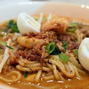 Normah's Cafe review – this hidden Malaysian restaurant is Bayswater's worst keptsecret