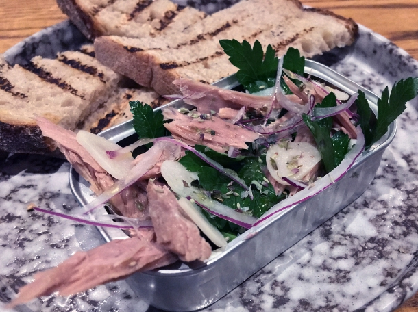 illustrative photo of the tuna tiborna at Volta do Mar