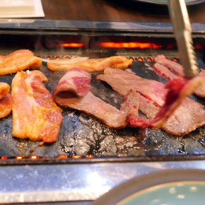 Soju Reading review – the sizzle and thrill of Korean barbecue in nearest Berkshire