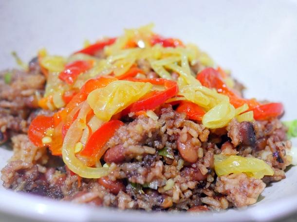 illustrative photo of the attasi rice at Chishuru