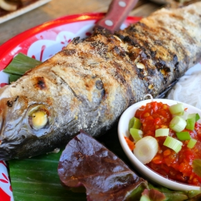 Lao Café review: a taste of Laos in CoventGarden